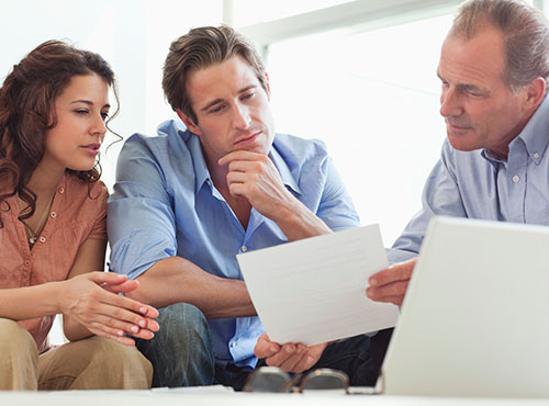 In Home Sales course image