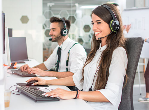 Customer Service & Dispatching course image