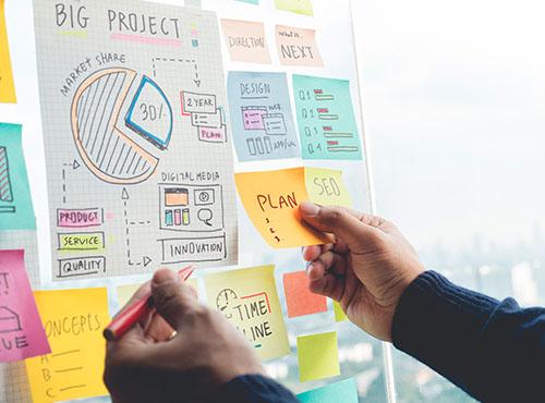 Marketing, Branding & Lead Generation course image